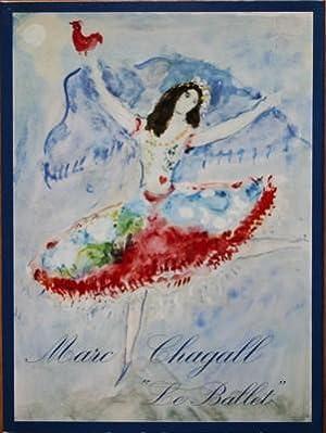 Marc Chagall. Dessins et aquarelles pour Le: Lassaigne, Jacques: