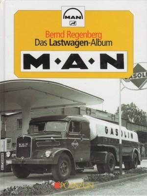 Das Lastwagen-Album MAN.