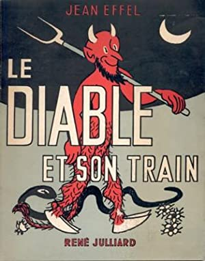 Le diable et son train.