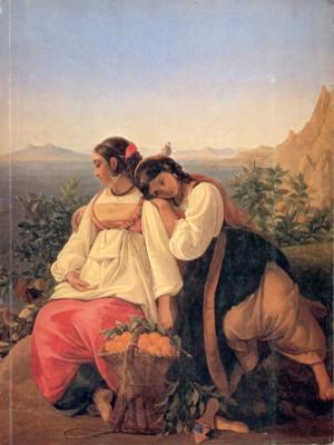 Sammlungskatalog, Aargauer Kunsthaus Aarau, Band 1: Gemälde: Mosele, Franz: