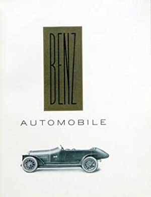 Benz Automobile.