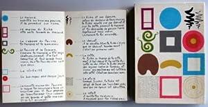La Fable du Hasard, dessinée par Warja: Honegger-Lavater, Warja: