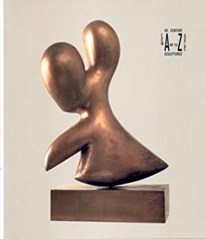 From Arp to Zadkine: XX. Century Sculptures.: Mauroner, Mario:
