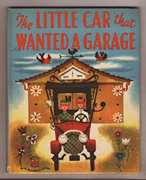 The little Car that wanted a Garage.