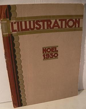 L`Illustration, No. 4579, 88e Année, 6. Décembre