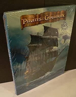 Pirates of the Caribbean. The Black Pearl.: Thomas, Rich, Jean-Paul