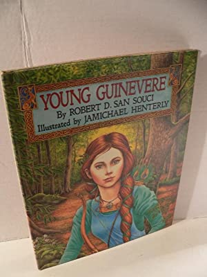 Young Guinevere.