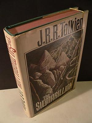 The Silmarillion. Edited by Christopher Tolkien.: Tolkien, J. R.