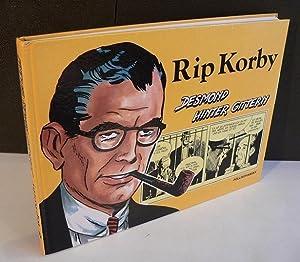 Rip Korby - Desmond hinter Gittern.: Dickenson, Fred [Text]
