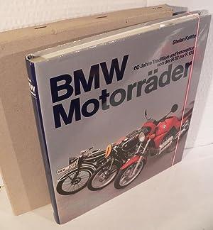 BMW Motorräder - 60 Jahre Tradition und: Knittel, Stefan: