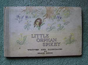 Little Orphan Spikey: Couch, Grace