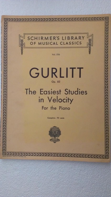C Gurlitt AbeBooks
