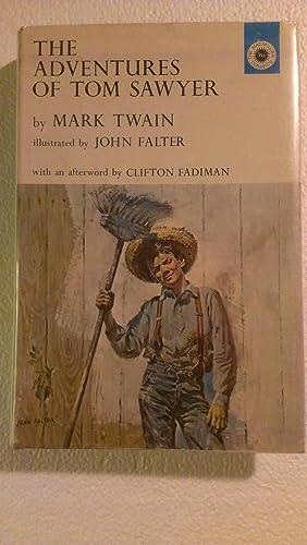 The Adventures of Tom Sawyer: Twain, Mark