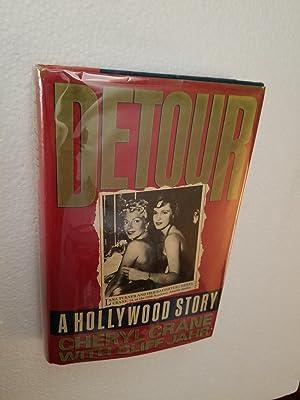 Detour: A Hollywood Story: Crane, Cheryl; Jahr, Cliff