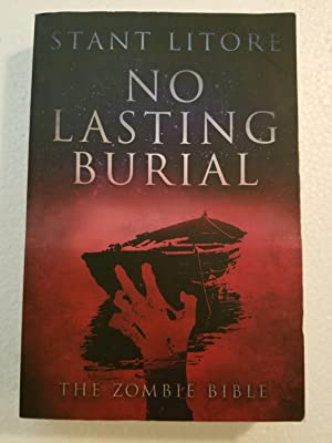 No Lasting Burial (The Zombie Bible): Litore, Stant