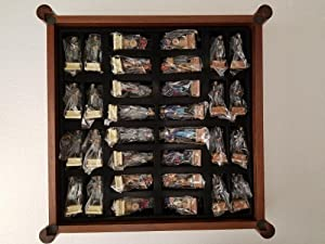 The HIstory Channel Club Life Member- Civil War Game Set -- Chess, Checkers, Backgammon, CRIBBAGE -...