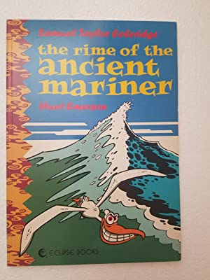 Rime of the Ancient Mariner: Samuel Taylor Coleridge