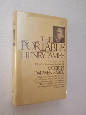 The Portable Henry James: Henry James, Morton