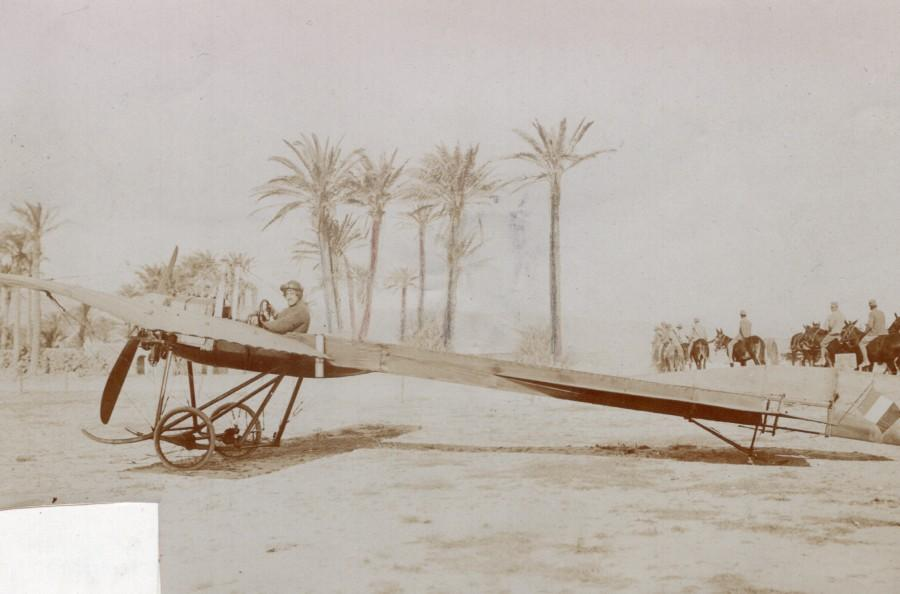 Italy_or_North_Africa?_Aviation_Cesaroni_on_Deperdussin_old_Photo_1910's_ANONYMOUS_[_]