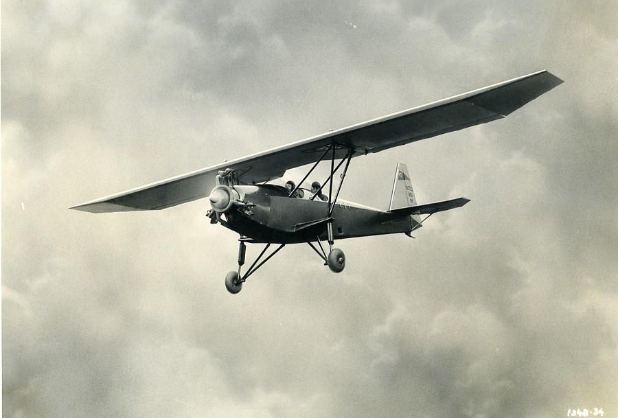 France_Potez_60_3_BD_60_CV_Flying_Aviation_Old_Photo_1934____