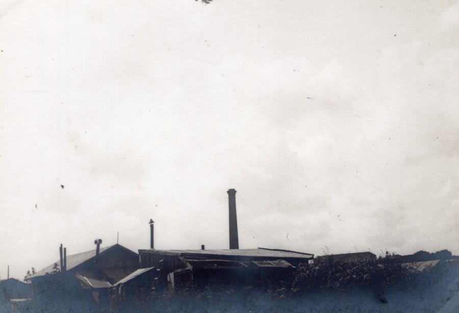 France_Aviation_Farman_Biplane_in_Flight_old_Photo_circa_1910_ANONYMOUS__