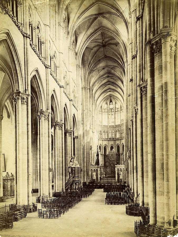 France_Amiens_Cathedral_interior_old_Photo_1880_A._HAUTECOEUR_[_]