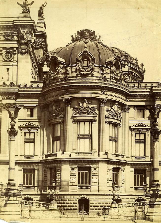 France_Paris_Opera_detail_Architecture_Palais_Garnier_old_Photo_1880____