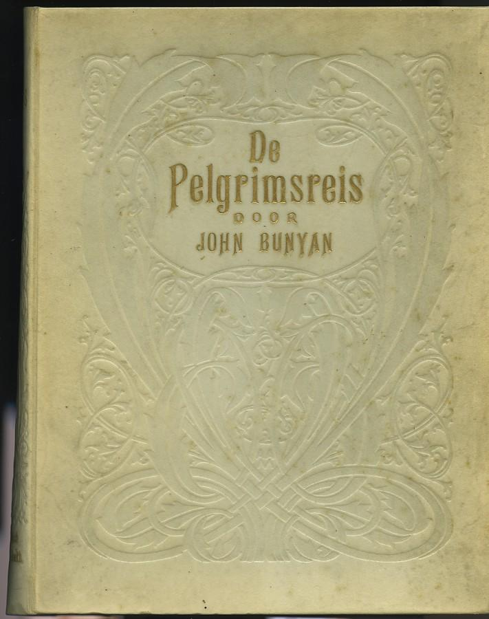 Religion_John_Bunyan_De_Pelgrimsreis_31_Photos_drawing_from_Harold_Copping_1906_ANONYMOUS__