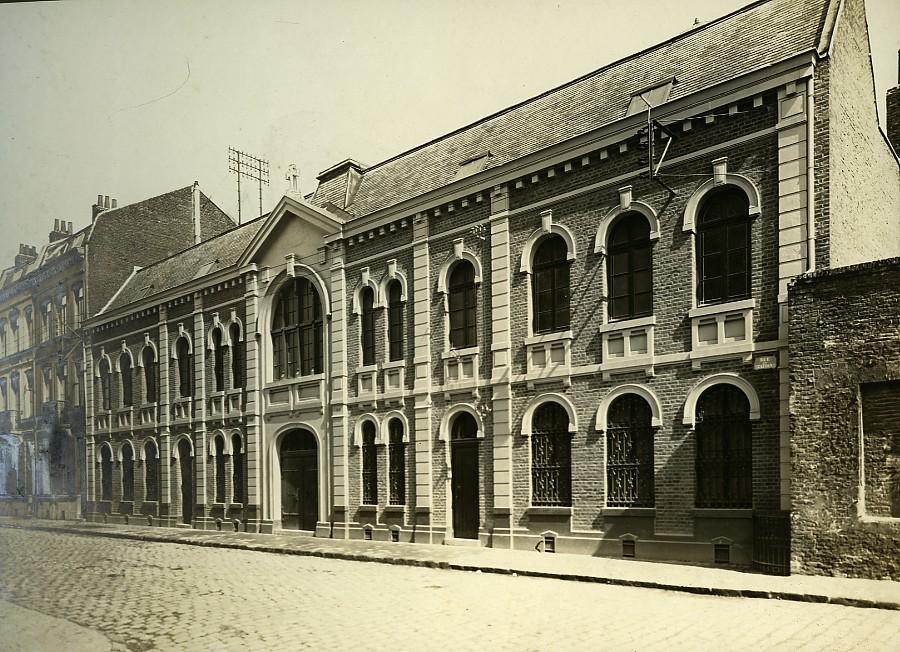 France_Lille_Album_Carmel_of_Sainte_Therese_20_photos_Cayez_1929_Ed_CAYEZ__