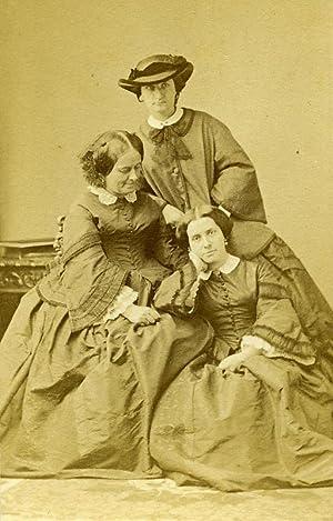 France Paris Countess of Graney & Daughters: DISDERI