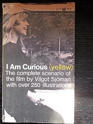 I am Curious Yellow: Vilgot Sjoman