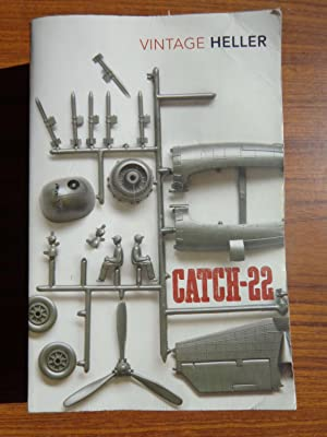 a review of catch 22 by joseph heller Catch-22 by heller, joseph and a great selection of similar used, new and  collectible  reviews, criticism and analyzes by heller as well as nelson algren  and.