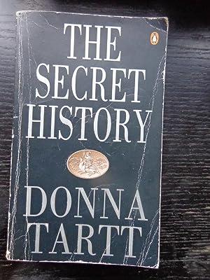A Secret History: Donna Tartt