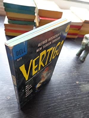 Vertigo: Pierre Boileau and Thomas Narcejac