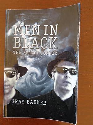 Men in Black: Gray Barker