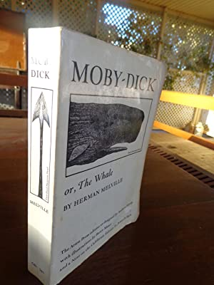 Moby-Dick or The Whale: Herman Melville