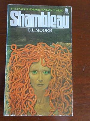 Shambleau: C L Moore