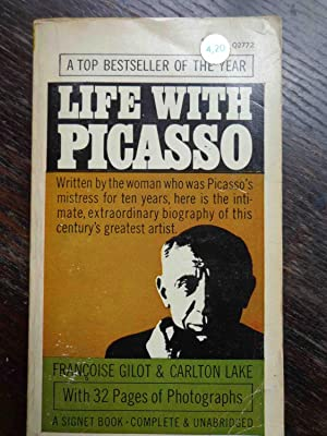 Life With Picasso: Françoise Gilot &