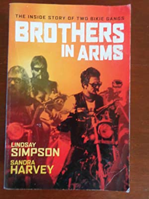 Brothers In Arms: Lindsay Simpson &