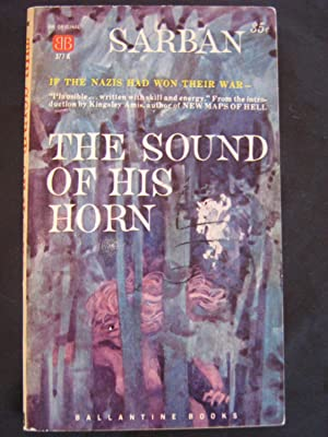 The sound of His Horn: Sarban