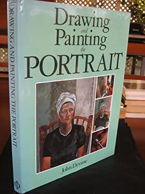 Drawing and Painting the Portrait: John Devane