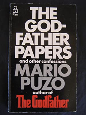 the godfather by mario puzo essay Read this essay on godfather come browse our large digital warehouse of free sample essays  the godfather by mario puzo, is a world acclaimed piece of work.