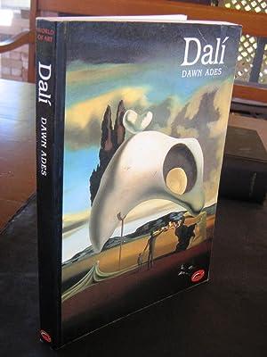 Dali: Dawn Ades
