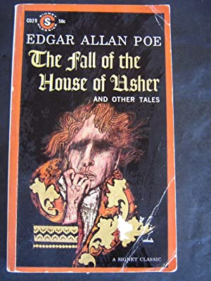 "an interpretation of edgar allan poes the fall of the house of usher As ""the fall of the house of usher edgar allan poe: a psycho-analytic interpretation of edgar allan poe (columbia, sc: camden house."
