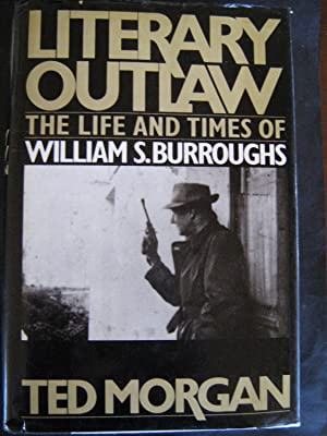 Literary Outlaw: Ted Morgan