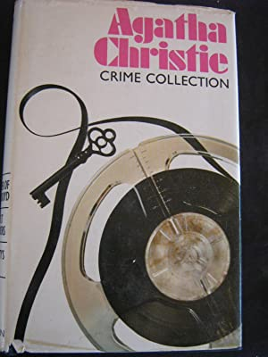 Agatha Christie Crime Collection:The Murder Of Roger: Agatha Christie
