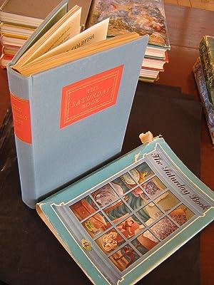 The Saturday Book 14: John Hadfield (Editor)