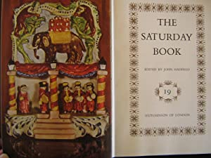 The Saturday Book 19: John Hadfield (Editor)