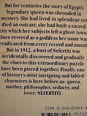 Nefertiti: Philipp Vandenberg