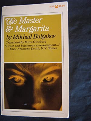 The Master & Margarita: Mikhail Bulgakov
